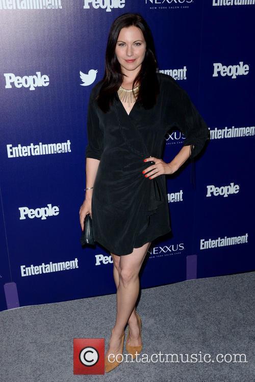 Entertainment Weekly and Jill Flint 7