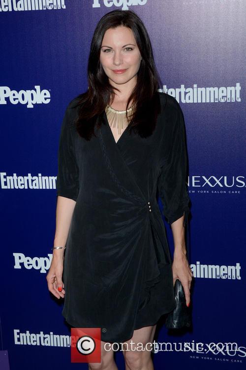 Entertainment Weekly and Jill Flint 1