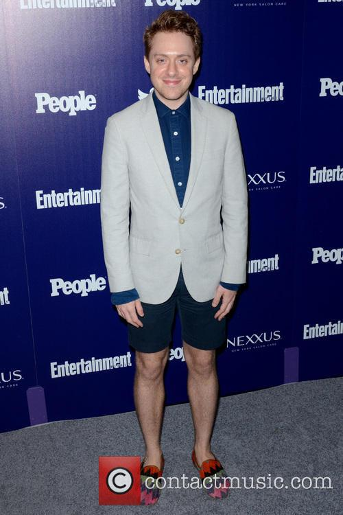 Entertainment Weekly and Max Jenkins 3