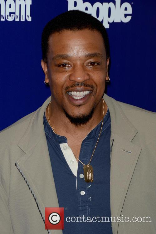 Entertainment Weekly and Russell Hornsby 6