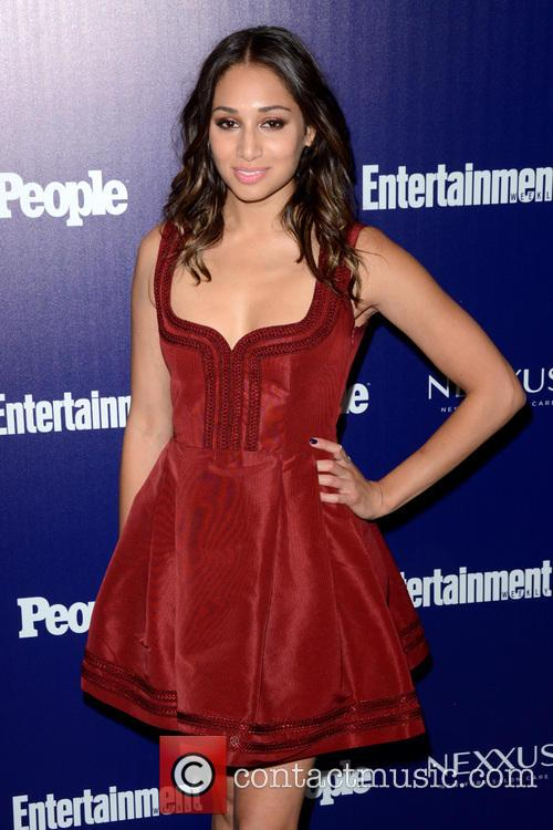 Entertainment Weekly and Meaghan Rath 10