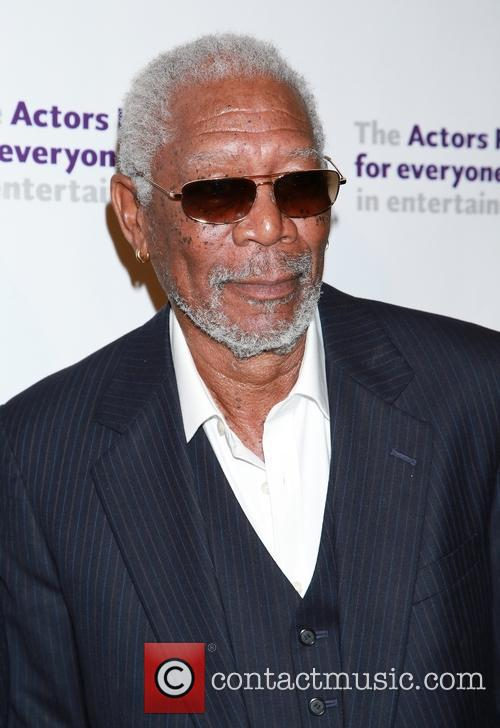Morgan Freeman Mourns Granddaughter, 'The World Will Never Know Her Artistry And Talent'