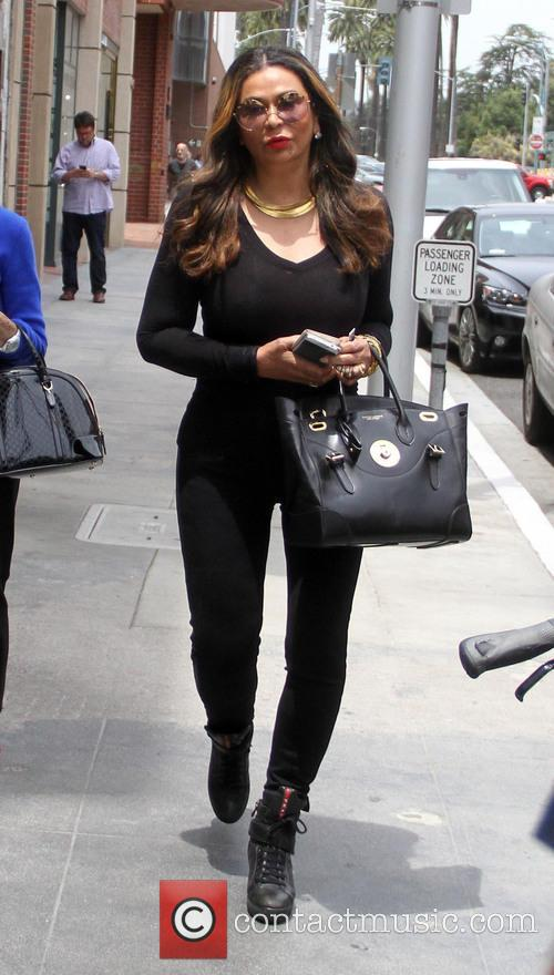 Tina Knowles 1