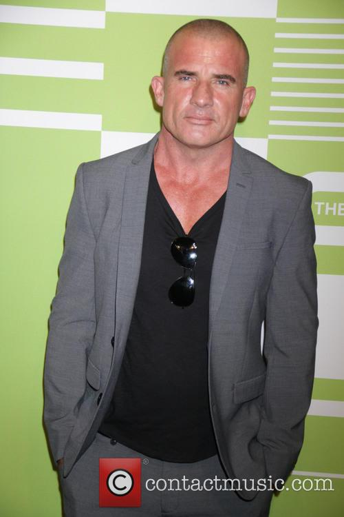 Dominic Purcell 9