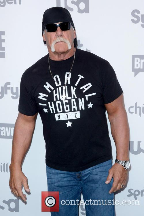 Hulk Hogan Appears On 'Good Morning America' To Address Racism Scandal And Ask For Forgiveness