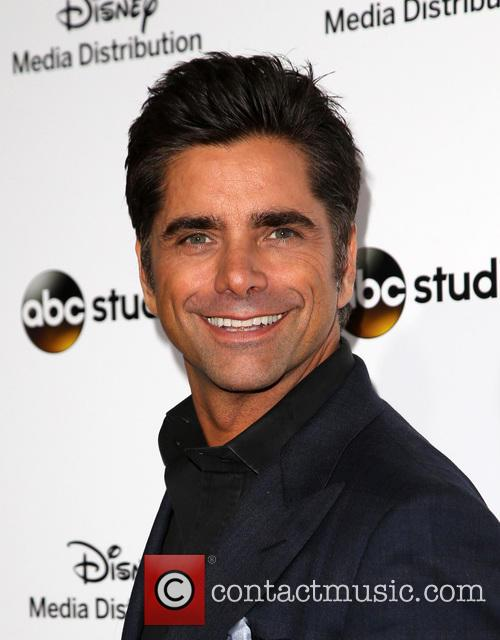 John Stamos Is Out Of Rehab And Feeling 'Healthy'