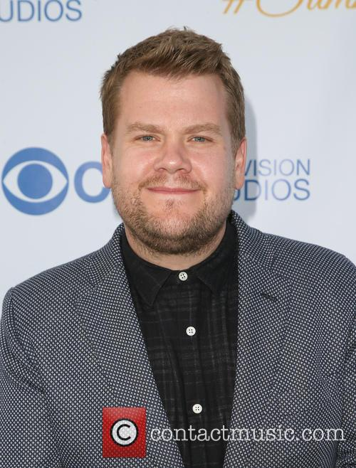 James Corden Lands £3 Million Deal To Stay On As 'Late Late Show' Host Until 2020