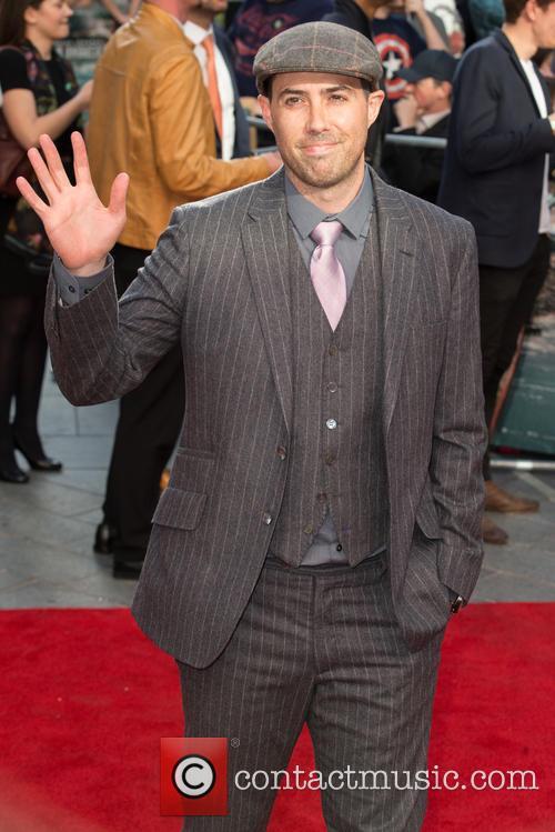 Brad Peyton