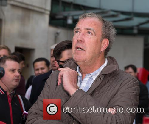 Jeremy Clarkson Thought About Doing