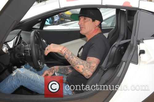 Tommy Lee 8