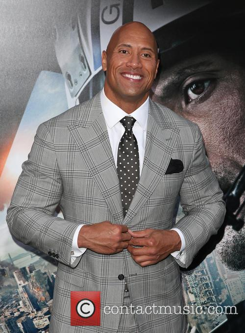 Dwayne Johnson Set To Star In Disney's 'Jungle Cruise' Movie
