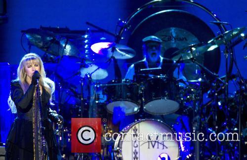 Mick Fleetwood, Stevie Nicks and Fleetwood Mac 2