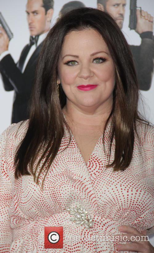 Melissa Mccarthy 10