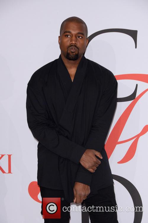 Kanye West Surprises Fans By Dropping Two New Tracks
