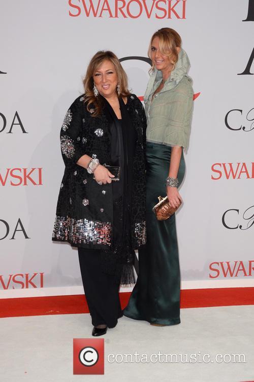 Lorraine and Ofira Sandberg 11