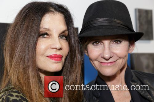 Loree Rodkin and Alison Van Pelt With 3