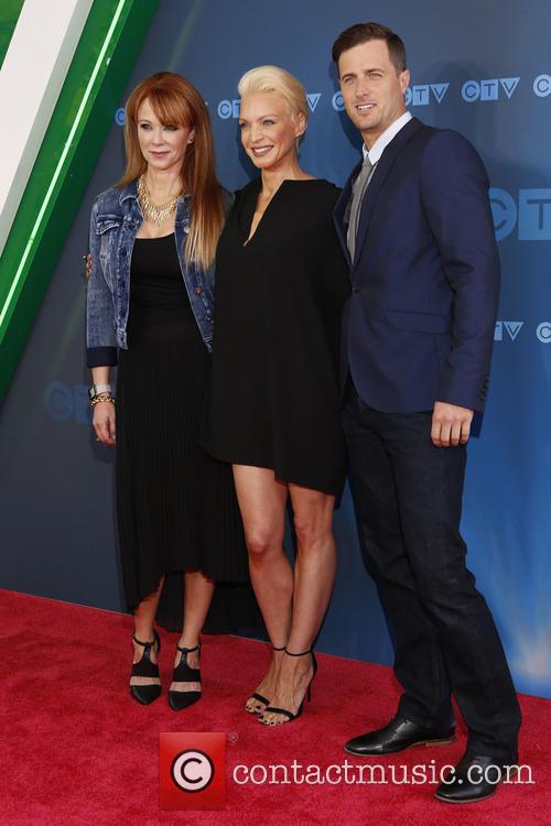 Laura Holly, Kristin Lehman and Brendan Penny 3