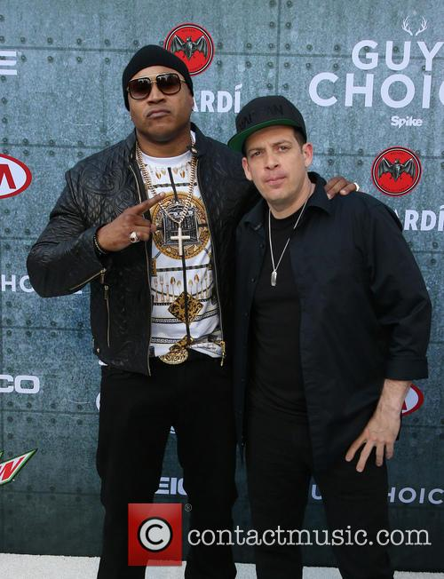 Ll Cool J and Z-trip 4