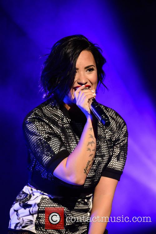 Demi Lovato And Pharrell Among Performers For This Years Mtv Vmas