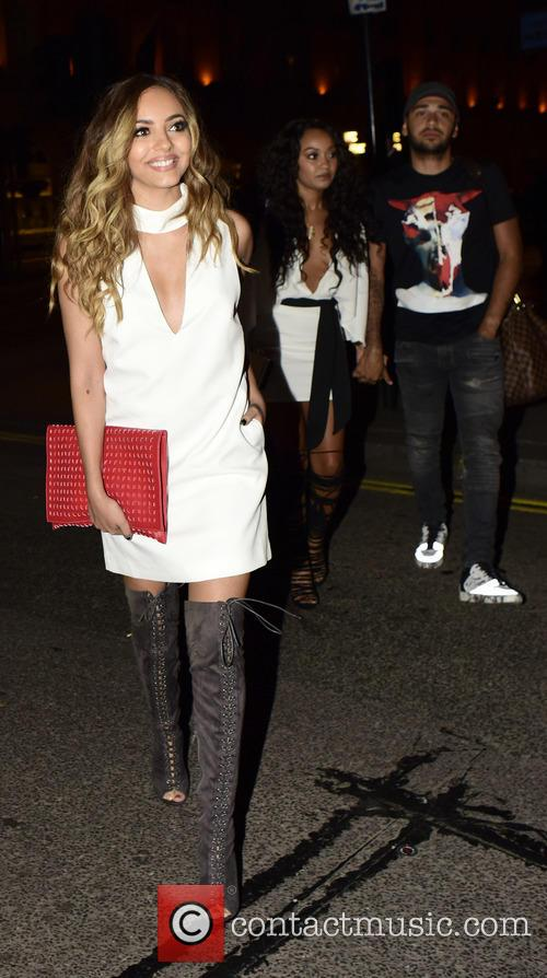 Little Mix, Jade Thirlwall and Leigh-anne Pinnock 9