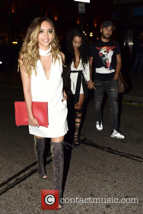 Little Mix, Jade Thirlwall and Leigh-anne Pinnock 1