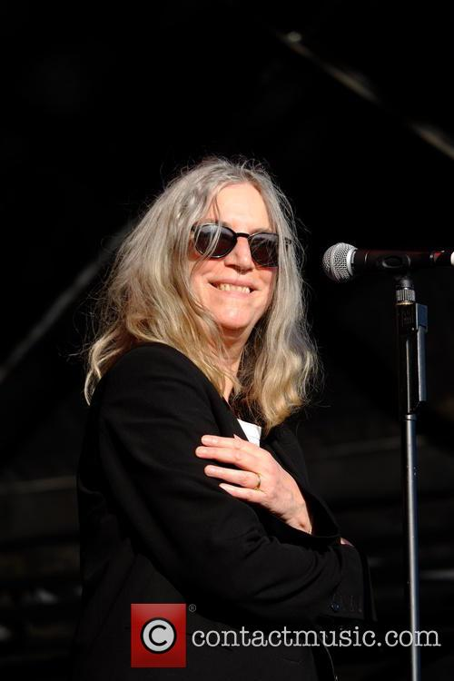 Patti Smith'S 'Just Kids' Memoir To Be Made Into Showtime Series