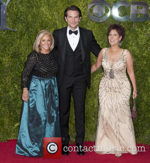 Gloria Campano, Bradley Cooper and Holly Cooper 7