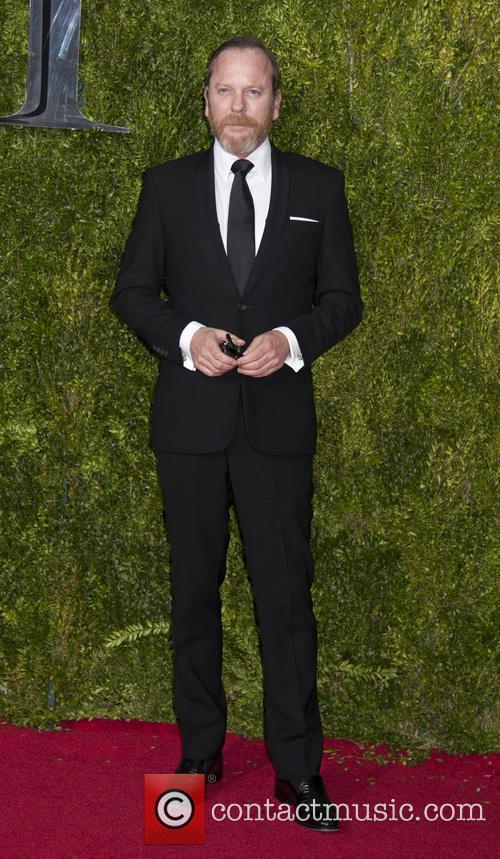 Kiefer Sutherland 3
