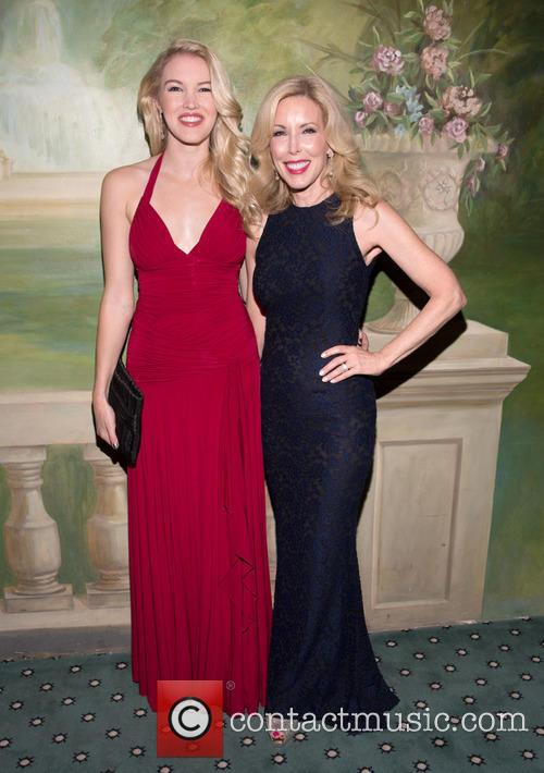 Ashley Campbell and Kim Campbell 3