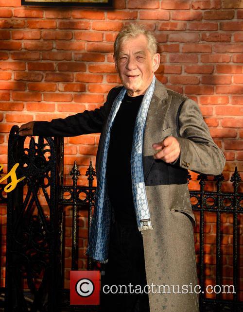 Sir Ian Mckellan 5