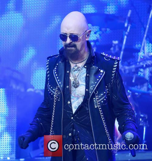 Rob Halford and Judas Preist