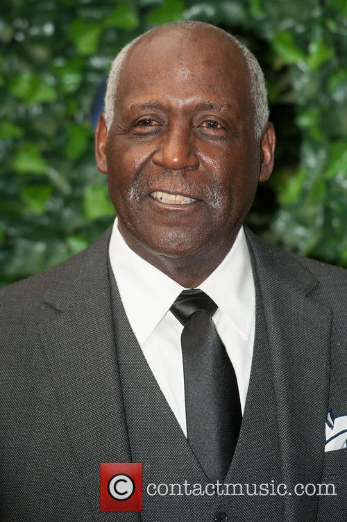 Richard Roundtree 5