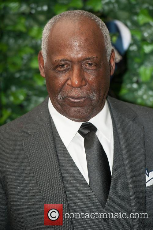 Richard Roundtree 1