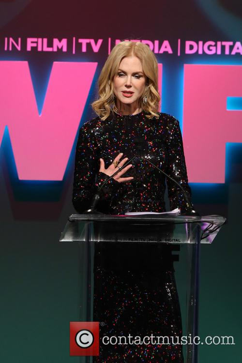 Nicole Kidman Talks Divorce From Tom Cruise And How It Changed Her Career