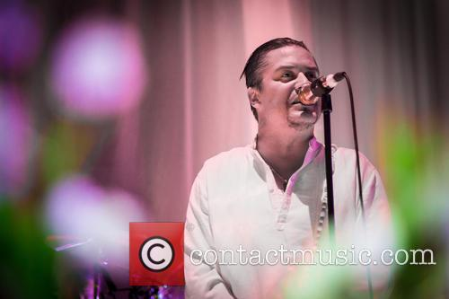 Faith No More and Mike Patton 5