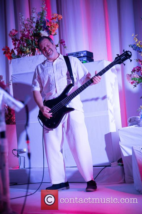 Faith No More and Billy Gould 6