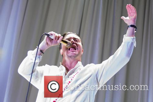 Faith No More and Mike Patton 7