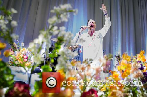 Faith No More and Mike Patton 8