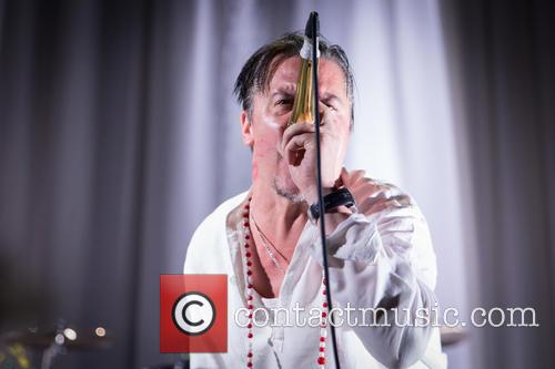 Faith No More and Mike Patton 9