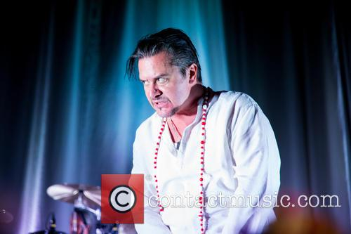 Faith No More and Mike Patton 1