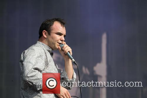 Gerrit Welmers and Future Islands