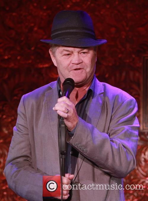 Micky Dolenz and The Monkees