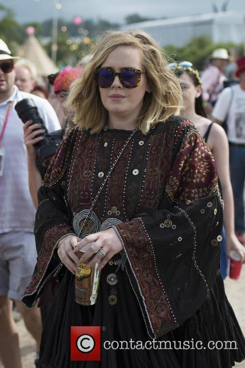Adele Reveals She's Turned Down Endorsements For Everything, From Clothing To A Fitness Range