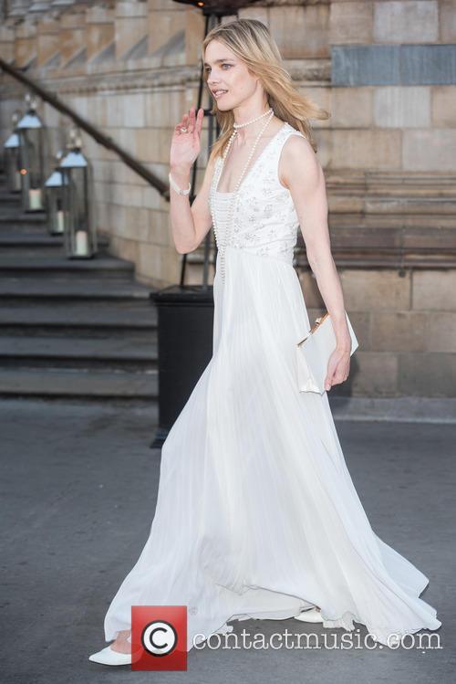 Natalia Vodianova 1