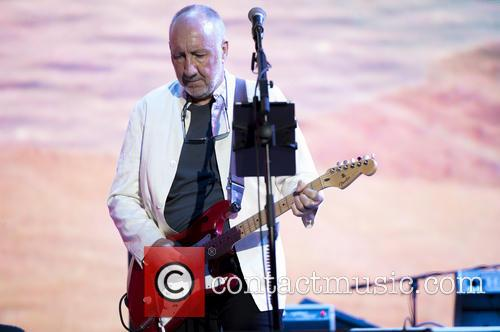 Pete Townshend and The Who 1
