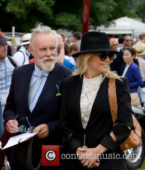 Roger Taylor and Sarina Potgieter 8