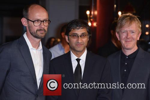 James Gray, Asif Kapadia and Chris King