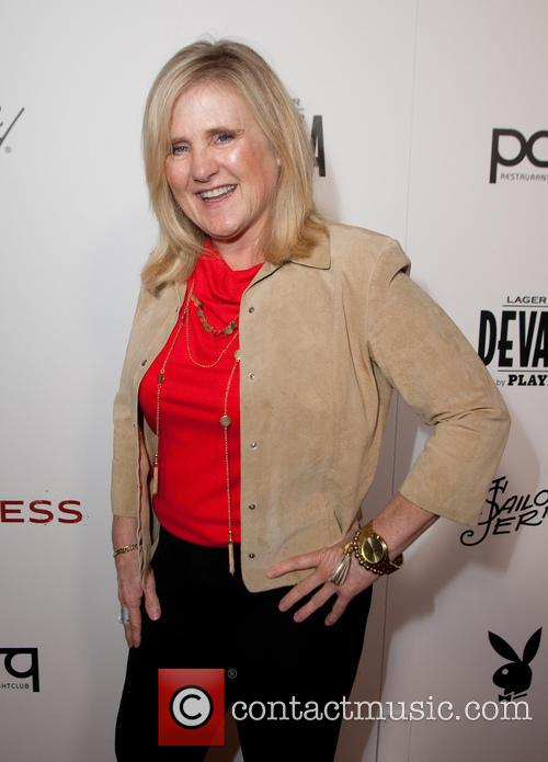 Nancy Cartwright 4