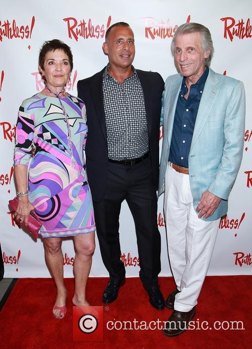 Maxine Paul, Evan Sacks and Ken Schur 3