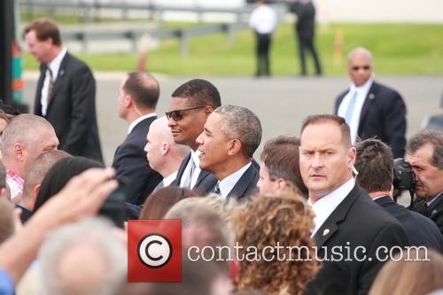 President Barack Obama 2